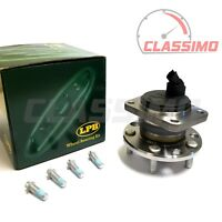 Rear Wheel Bearing Hub for FORD MONDEO MK 3 + JAGUAR X-TYPE - 2000 to 2009