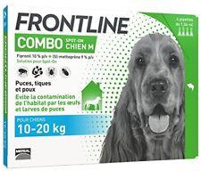 Frontline Combo 4x1 34ml - pour Chien de 10-20kg