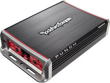 ROCKFORD FOSGATE 300 WATT AMP AMPLIFIER HARLEY FLHTCU ULTRA ELECTRA GLIDE 98-14