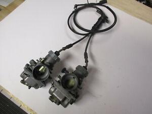 Vergaser Vergaseranlage carburator für Yamaha RD 250 350 LC RD250LC # 4L0
