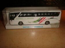 Rietze #61274  HO 1/87 MB bus Regionalverkehr Sachsen GmbH          MIB (50/019)