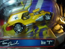 Tom Daniel ICE T HOT ROD COLLECTIBLE 1:43 -Yellow, NICE!