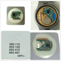 Quartz Watch Movement Circuit Board For ETA 955.122 955.112 955.412 955.461