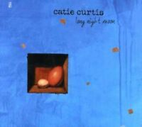Catie Curtis - Long Night Moon [CD]