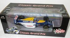 Williams Diecast Racing Cars