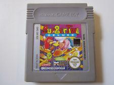 Burgertime Deluxe-Nintendo Gameboy Classic #42