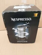 NESPRESSO AEROCINO 3 MILK FROTHER 1 TOUCH HOT/COLD SYSTEM NIB
