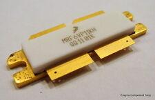 Genuine Freescale MRF6VP11KH de alta potencia de 1KW rf Ham Ldmos Transistor. vendedor del Reino Unido.