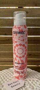 NEW Amika PHANTOM Hydrating Dry Shampoo Foam 5.3oz /166ml