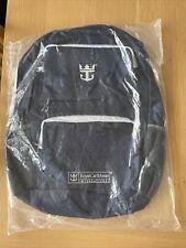 More details for royal caribbean rucksack backpack bag