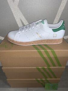 """Adidas Stan Smith """"I am Groot"""" GZ3099 UK 10"""