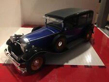 Mercedes Typ Nürburg 460 460 K 1928 modelcar 18033 MCG 1:18