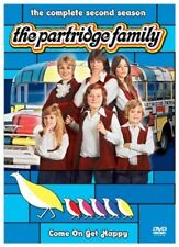The Partridge Family - The Complete Second Season 2 (DVD, 2005)