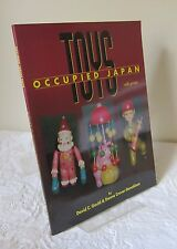 Occupied Japan Toys: Gould; Crevar-Donaldson (collecting tin plate)
