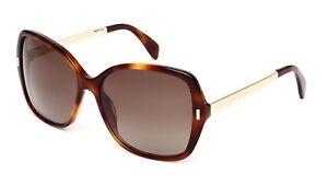 Marc By Marc Jacobs MMJ462 Women's Tortoise Sunglasses 1080