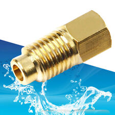 1 x R12 To R134a Fitting Adapter 1/4
