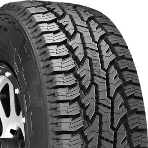 Tire Nokian Rotiiva AT Plus LT 275/60R20 Load E 10 Ply A/T All Terrain