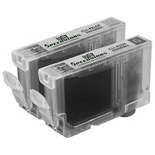 For Canon CLI-42 Set Gray Cartridges 6390B002 Gray 6391B002 Light Gray PRO-100