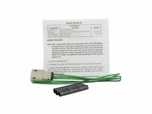 For Engine Intake Manifold Runner Control Sensor Connector 49856NC