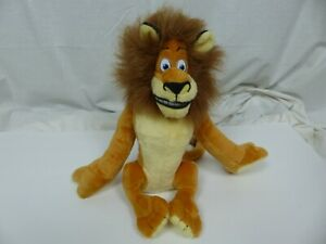 CHOOSE CHARACTER ONE SUPPLIED **NEW** DREAMWORKS MADAGASGAR PLUSH CHARACTERS