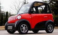 "E - Auto ""E-TIGER""   2- Sitzer  NEU   3,5 Kw 45-50 km/h"