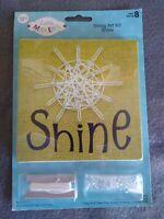Little Maker's - String Art Kit - Shine sunshine 🌞