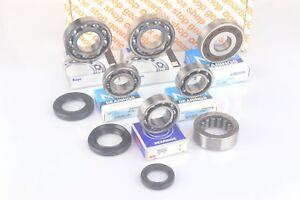 GD 5 Boîte de Vitesse 1.2 1.3 1.4 Véritable Roulement & Joint Réparation Kit