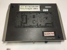 E/T Technologies Peavey 200M Power Test Fixture Circuit Board Test Jig Amp