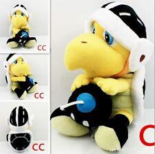 "Super Mario Bros Plush Toy Landmine Bros Koopa 8"" Nintendo Stuffed Animal Doll"