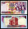 GHANA 10,000 10000 CEDIS 2006 P 35 UNC