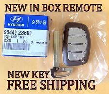 NEW OEM HYUNDAI TUCSON SMART KEY PROXIMITY REMOTE FOB TRANSMITTER 95440-2S600
