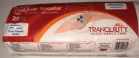 TRANQUILITY TOPLINER BOOSTER PAD PACK OF 25 #2070-RARE-SHIPS N 24 HOURS