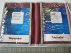 Raymarine SPX-5 Wheel Autopilot Installation and Operation Manuals in Packet