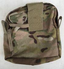 USGI Army OCP Multi-Cam Medic Pocket MOLLE II Pouch 8465-01-580-2781