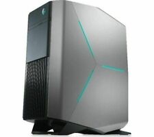 Alienware Aurora R7 CORE I7 8700K 3.70GHZ 8GB 256GB 1TB HDD GTX1070 F6NWKQ2