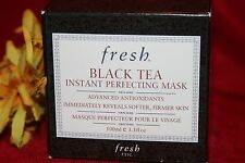 FRESH BLACK TEA INSTANT PERFECTING MASK FULL SIZE 3.3 OUNCES IN BOX AUTHENTIC