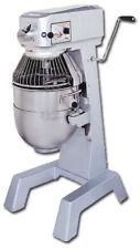 Brand New Thunderbird 30 QT Quart Planetary Dough Mixer ARM-30