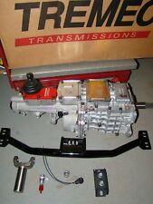 Tremec 5 speed TKO 500  600 Transmission 67 68 69 Camaro Firebird Nova 68-74 kit