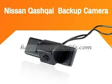 Car Rear View Camera for Nissan Qashqai - Waterproof Back Up Reverse Cameras