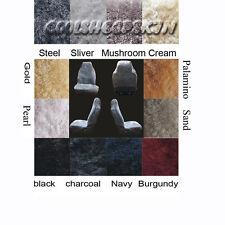 Australian Sheepskin Superfit Highback Seat covers