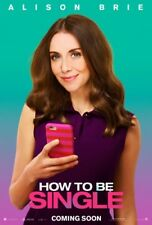 Brie, Alison [How to Be Single] (59593) 8x10 Photo