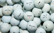 50 Titleist, NIKE, Taylormade, Callaway Golf Balls # Clearance SALE #