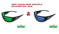 Grow1 Gruve Glasses, Get Hps & Led Combo Grow Room Style Save $ W/ Bay Hydro $
