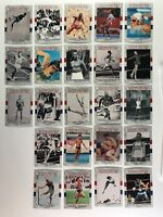 1991 Impel U.S. Olympic Hall of Fame Set of 23 Cards EUC (Lot 2)