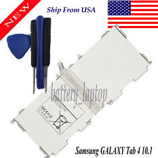 NEW Battery EB-BT530FBC For SAMSUNG GALAXY Tab4 T530 T531T535 P5220 6800mah