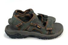Teva Men's Katavi 2 Sandal Color Black Olive 1019192 Sizes 7 and 10