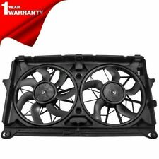 NEW RADIATOR FAN ASSEMBLY 15780795 FITS 2007-2014 CHEVROLET SUBURBAN 1500 TAHOE