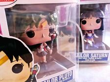 Sailor PLUTO Funko Pop - INFO in descrizione