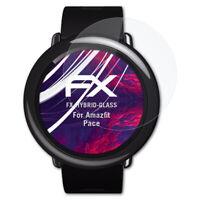 atFoliX Película Vidrio para Amazfit Pace 9H Armadura protectora