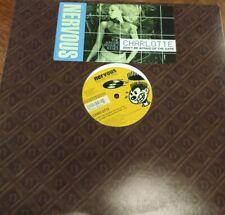"""CHARLOTTE - DON'T BE AFRAID OF THE DARK 12"""" JUNIOR VASQUEZ REMIX VINYL LP RARE"""